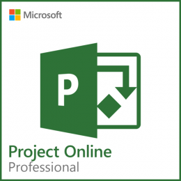 Business: Microsoft Project Online Professional abonnement 2019
