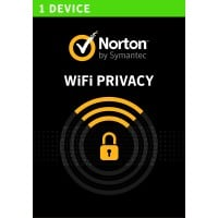 Norton WiFi Privacy 1 Device 1year