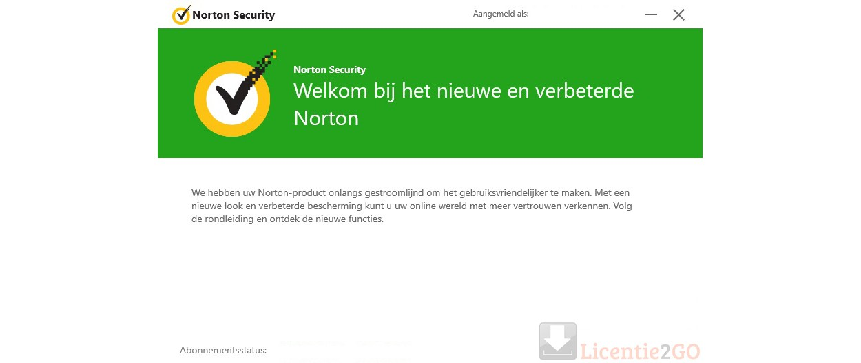 Norton Mobile Deluxe Security 3-Apparaten 1Jaar 2019