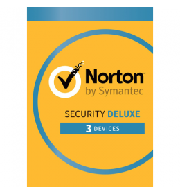 Norton Mobile Security 1Device 1Year