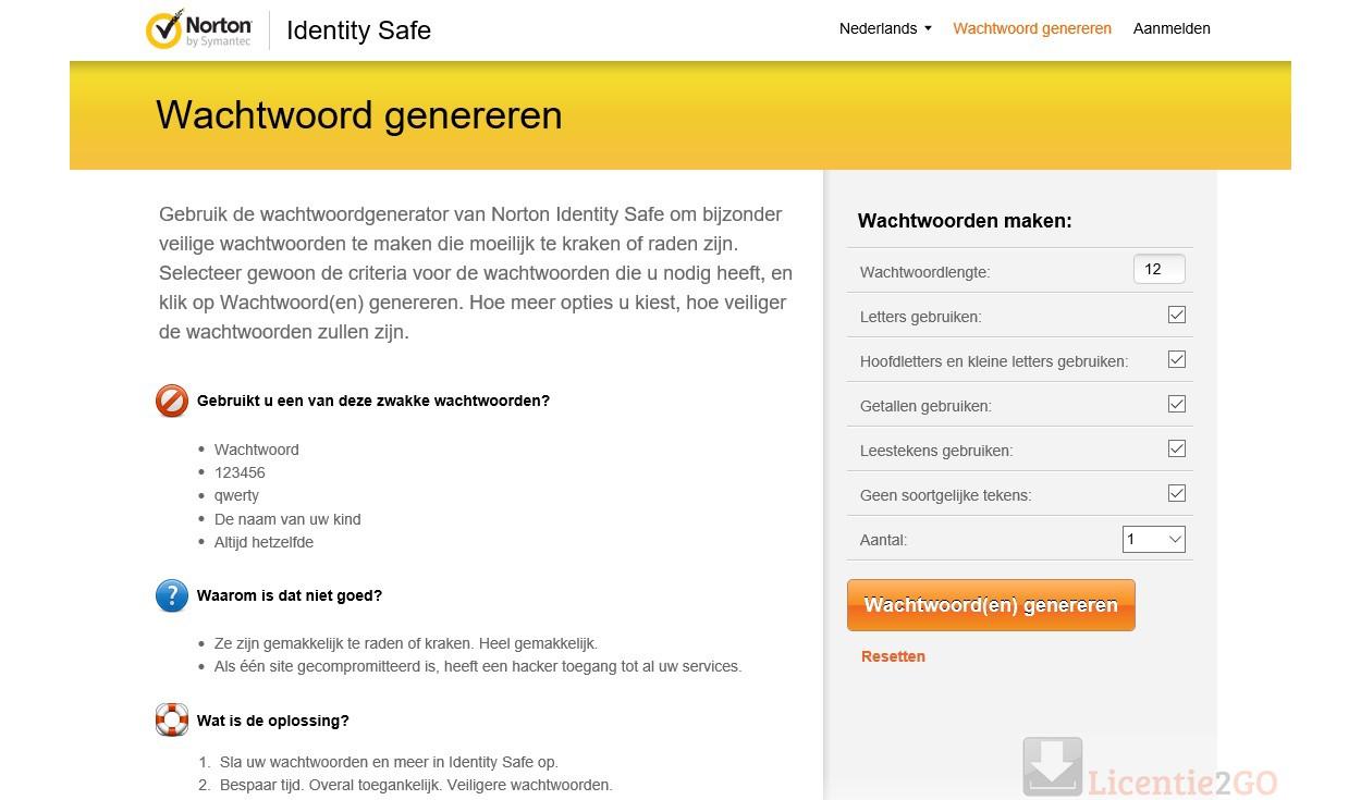 Wachtwoordmanager: beheer en beveilig uw wachtwoorden