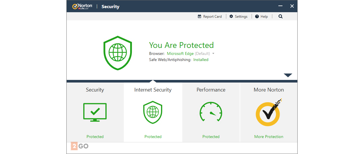 Norton Internet Security