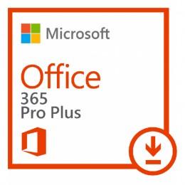Microsoft Office 365 ProPlus (maandabonnement)
