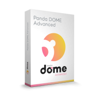 Panda Dome Advanced Internet Security 2019 1apparaat 1jaar