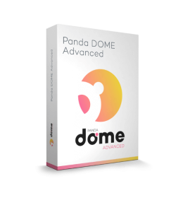 Panda Dome Advanced Internet Security 2020 1device 1year