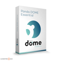 Panda Dome Essential Antivirus 2019 10apparaten 1jaar