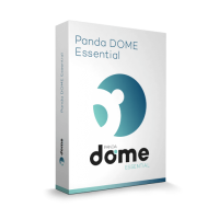 Panda Dome Essential Antivirus 2020 5apparaten 1jaar