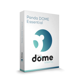 Panda Dome Essential Antivirus 2019 5apparaten 1jaar