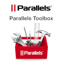 Versnel & verbeter uw PC!: Parallels Toolbox - 1Jaar - Windows/Mac