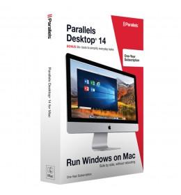 Parallels Desktop 14 Pro 1Jaar