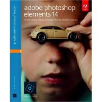 Adobe Photoshop Elements 14 (Windows, Nederlands)