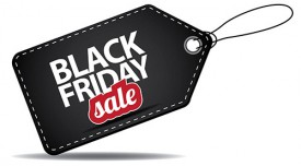 Black Friday Software promotions