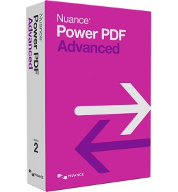 Nuance Power PDF Advanced 1PC Windows