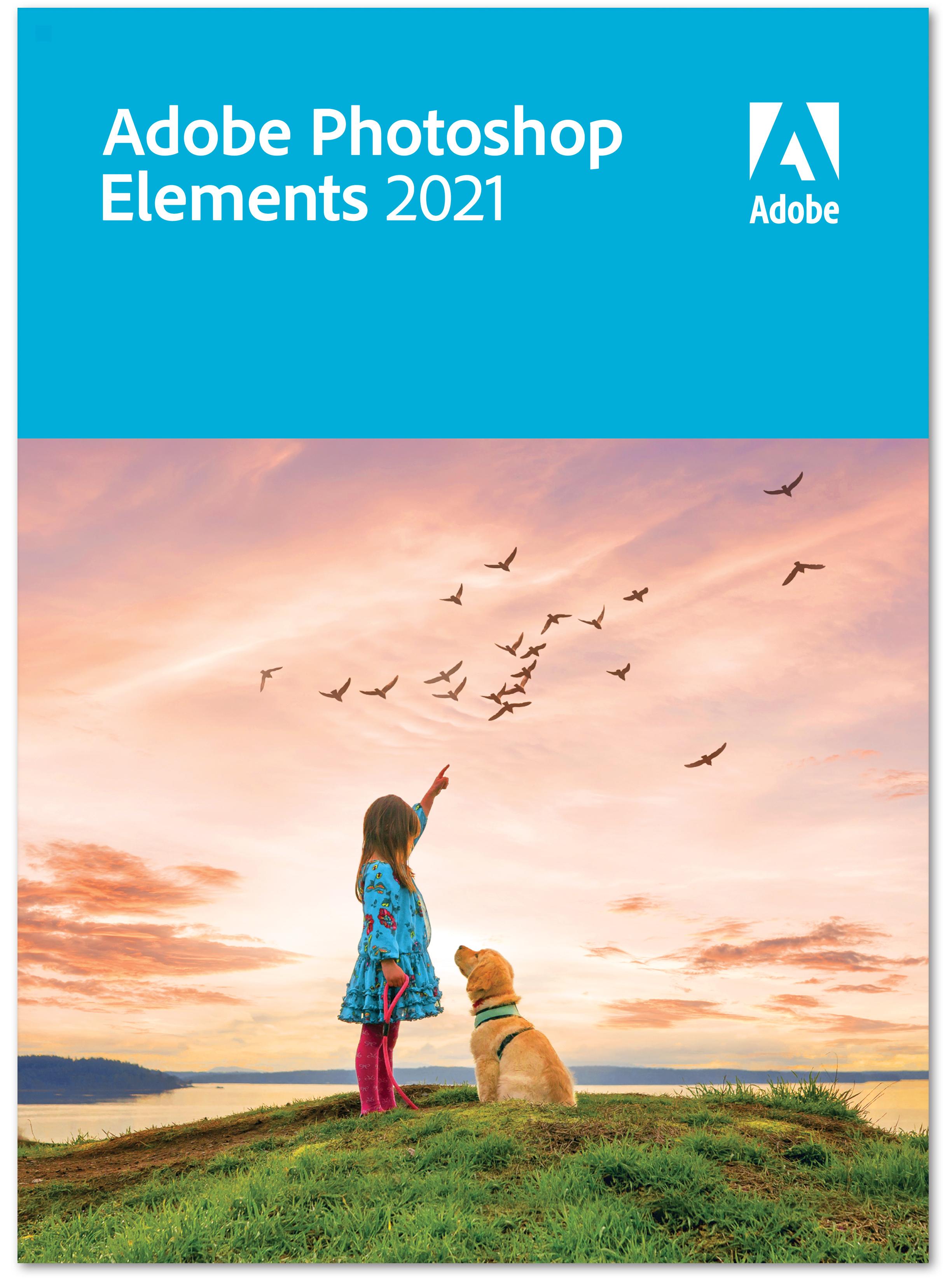 Adobe Photoshop Elements 2018 Nederlands Windows