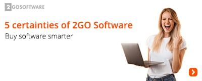 5 cetrainties of 2GO Software