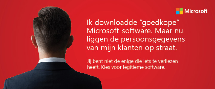 Licentie2GO: legale software