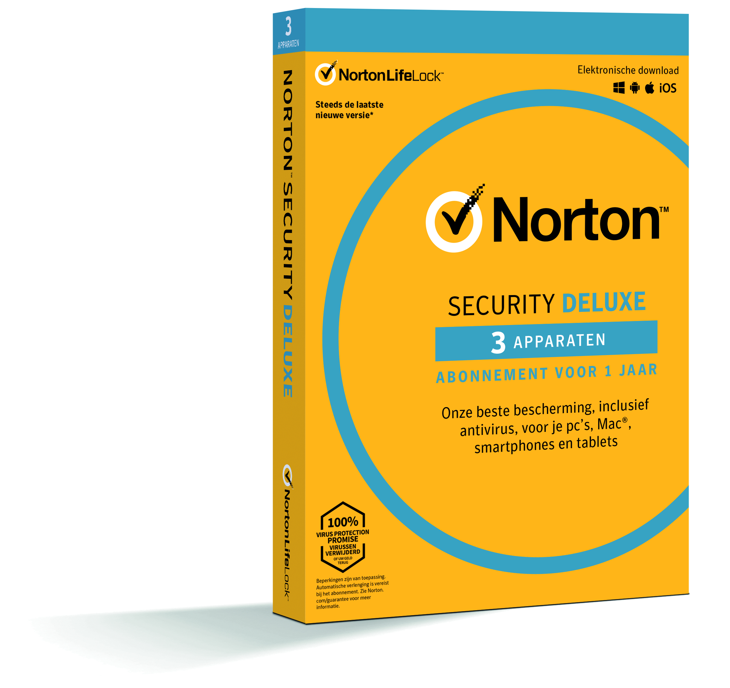 Software Norton